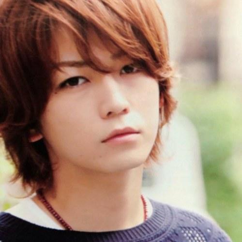 若い!KAT-TUNの亀梨くん