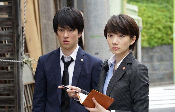 HARUさんと横山裕くん