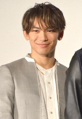 naotoはきれいな整った顔