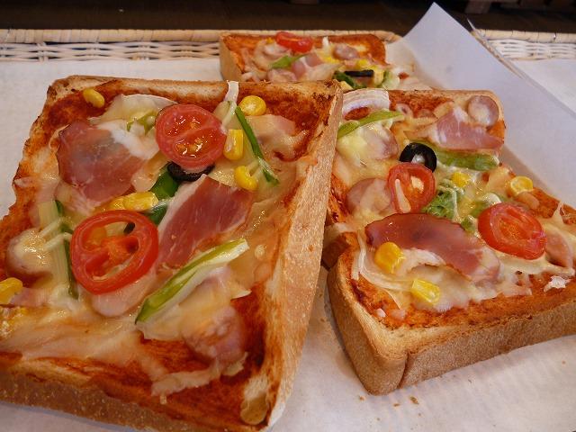 静岡浜松にあるパン屋さん、かまたベーカリー