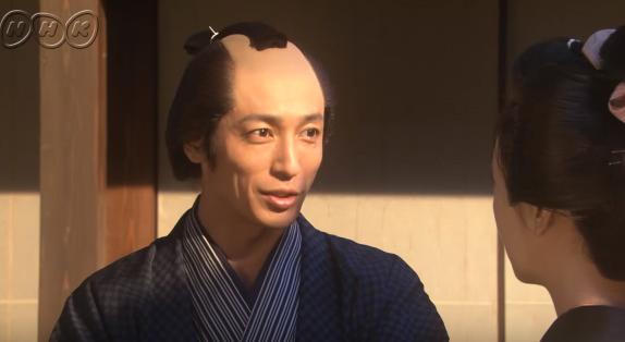 玉木宏「朝が来た」