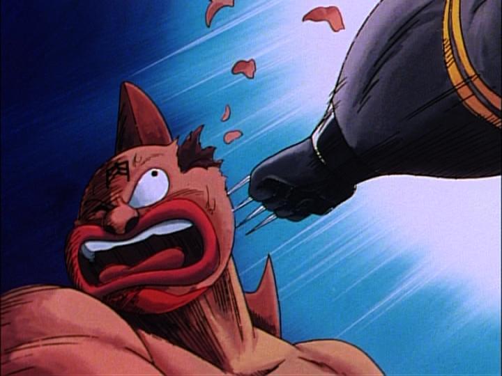 キン肉マンのマスクが!