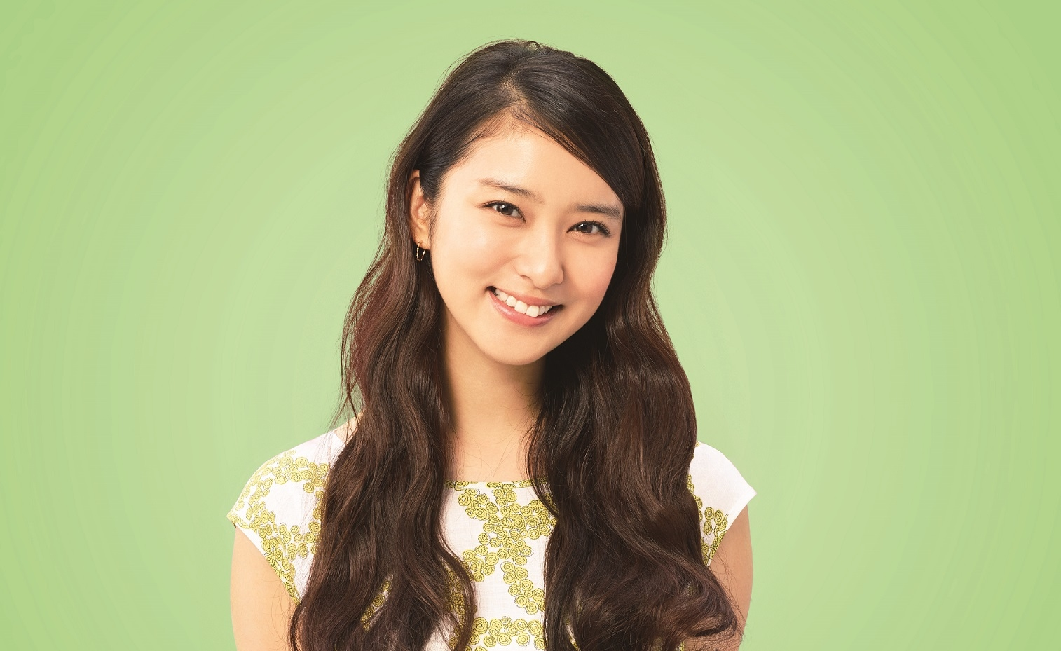 クローバー沙耶役の武井咲さんの可愛さ