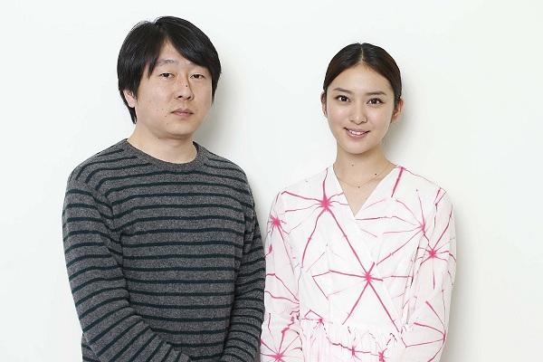 映画クローバーの監督、古澤健監督