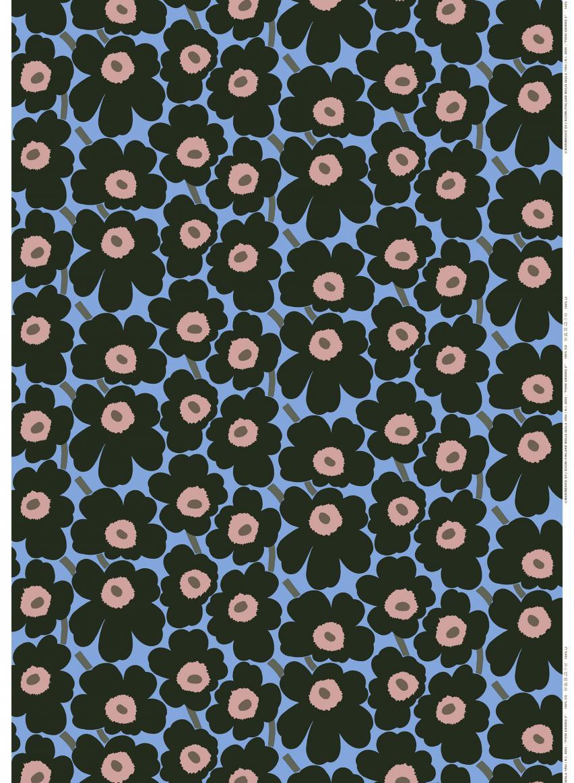 マリメッコ、「ピニエ ウニッコ」(小さなケシの花)