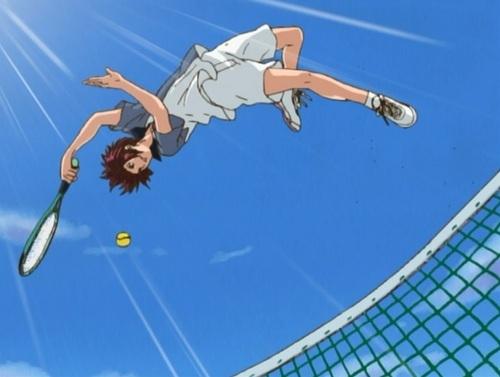 テニスの王子様、テニヌ
