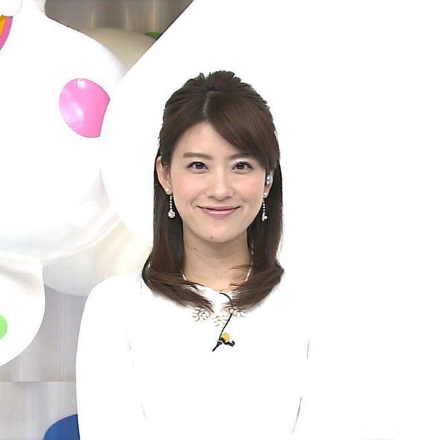 さわやかな朝の顔!郡司恭子さん