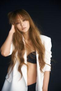 安室奈美恵の可愛い水着高画質画像まとめ