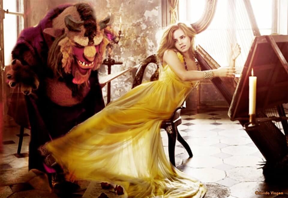美女と野獣11