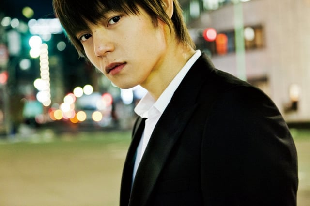 窪田正孝30