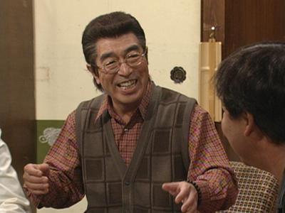 「志村けんのだいじょうぶだぁ」に出演する志村けんさん。大人気番組でしたね。