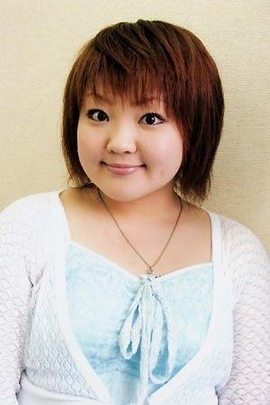 お笑い芸人の有吉弘行さんに「人造人間19号」とあだ名をつけられた柳原可奈子さん。ほっぺがぷにぷにしていますね。