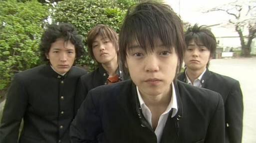 まだまだ若かりし頃の窪田正孝さん。めちゃくちゃ可愛らしいです。