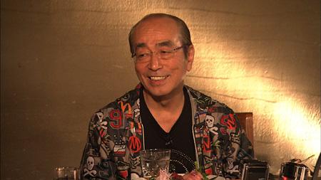 ミュージシャンの「perfume」は志村けんさんの大ファンだそうで対談が決まった際は大変喜んだそうです。