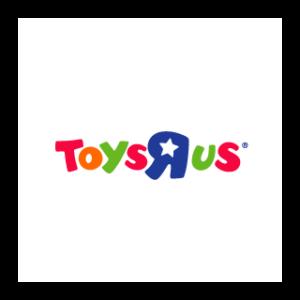 トイザらスの企業ロゴ