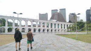 リオデジャネイロのメトロポリターナ・カテドラル