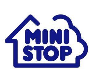 ミニストップの企業ロゴ