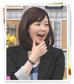 かわいらしい雰囲気の堀内敬子