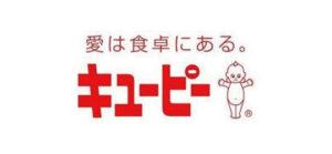 キューピーの企業ロゴ