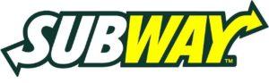 SUBWAYの企業ロゴ