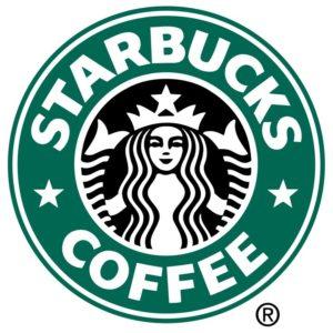 スターバックスコーヒーの企業ロゴ