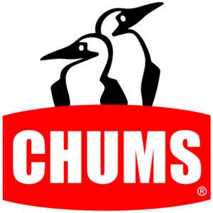 CHUMSの企業ロゴ