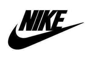 NIKEの企業ロゴ