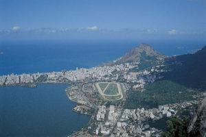 リオデジャネイロの風景