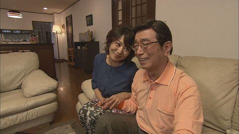 NHKでの初冠番組『となりのシムラ』に出演する志村けんさん。続編を希望する声も多いそうです。