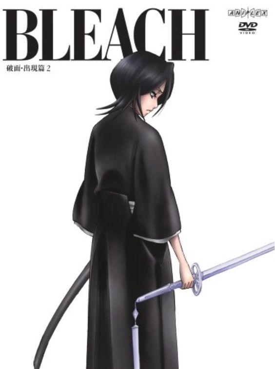 BLEACH28