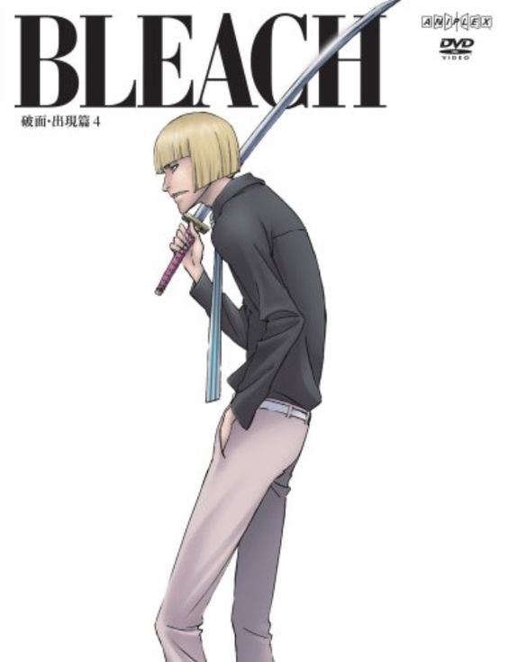BLEACH30