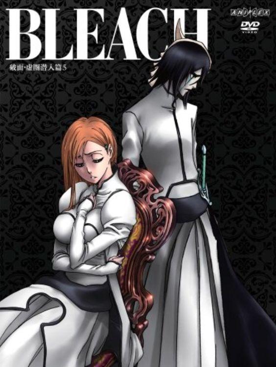BLEACH36
