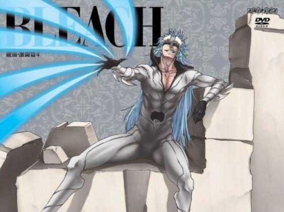BLEACH40
