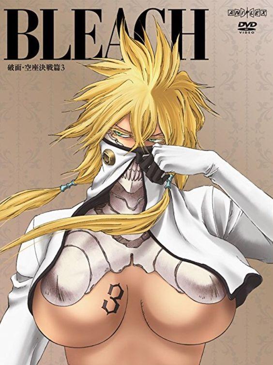 BLEACH54