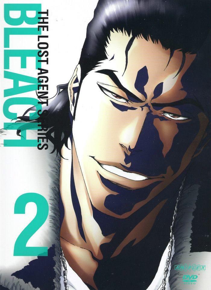 BLEACH84