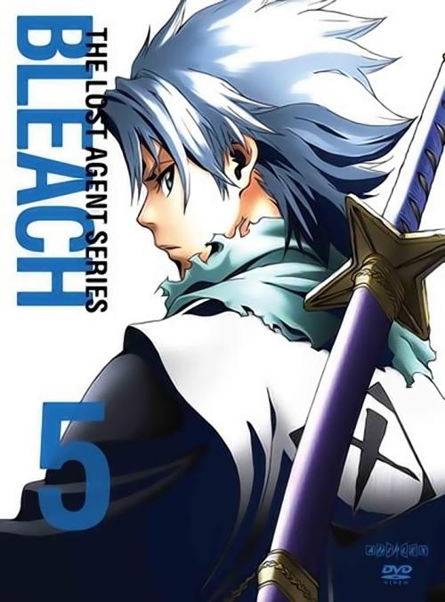 BLEACH87