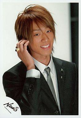 「ギャル男」の様な小山慶一郎さん。サーファーみたいですね。