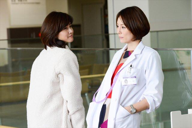 「ドクターX〜外科医・大門未知子〜」で主演を果たした米倉涼子さん。「私、失敗しないので」と医療ミスは絶対に起こさないとたびたび宣言している。