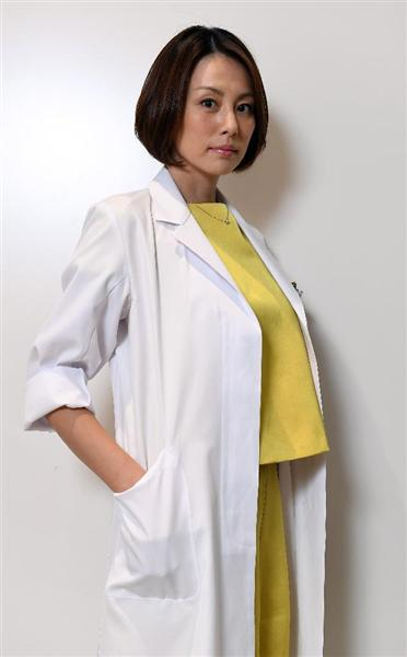 「ドクターX〜外科医・大門未知子〜」で主演を果たした米倉涼子さん。演じる大門未知子は医師としての能力は極めて高く
