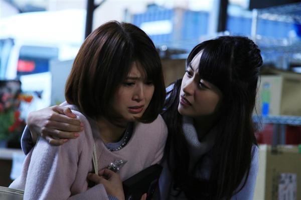 「貞子vs伽椰子」で佐津川愛美さんが演じたのは、主人公の女子大生、有里(山本美月)の友人である夏美です。