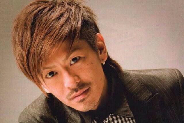 ワイルドな雰囲気の「V6」の森田剛さん。実はお酒はおろかコーヒーも飲めない一面を持っています。