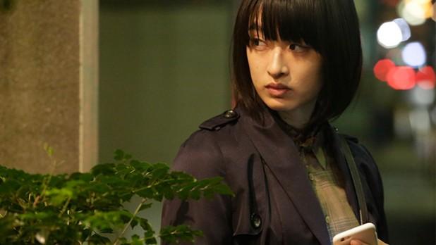 映画「二重生活」で主演を果たした門脇麦さん。ぶれない女優魂が光ります。
