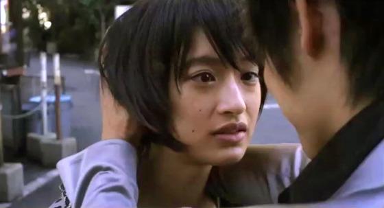 映画「闇金ウシジマくん」に出演した門脇麦さん。健気ながら切ない演技に注目でした。
