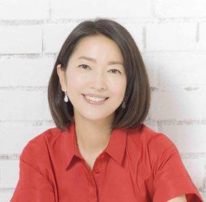 赤シャツの羽田美智子